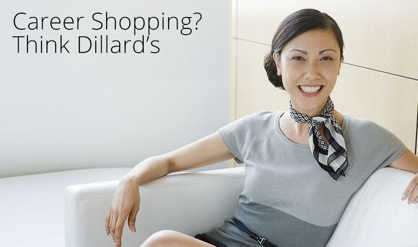 Openings | Careers | Dillard's Careers